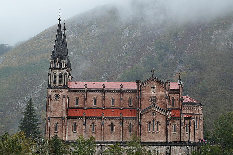covadonga-basilica