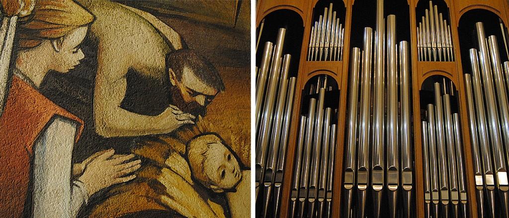 organo-mural